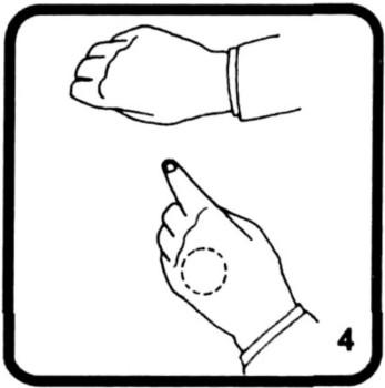 Как сделать из шишек ежик пошагово
