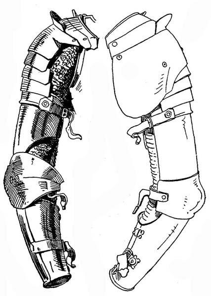 Вооруженная защита своими руками